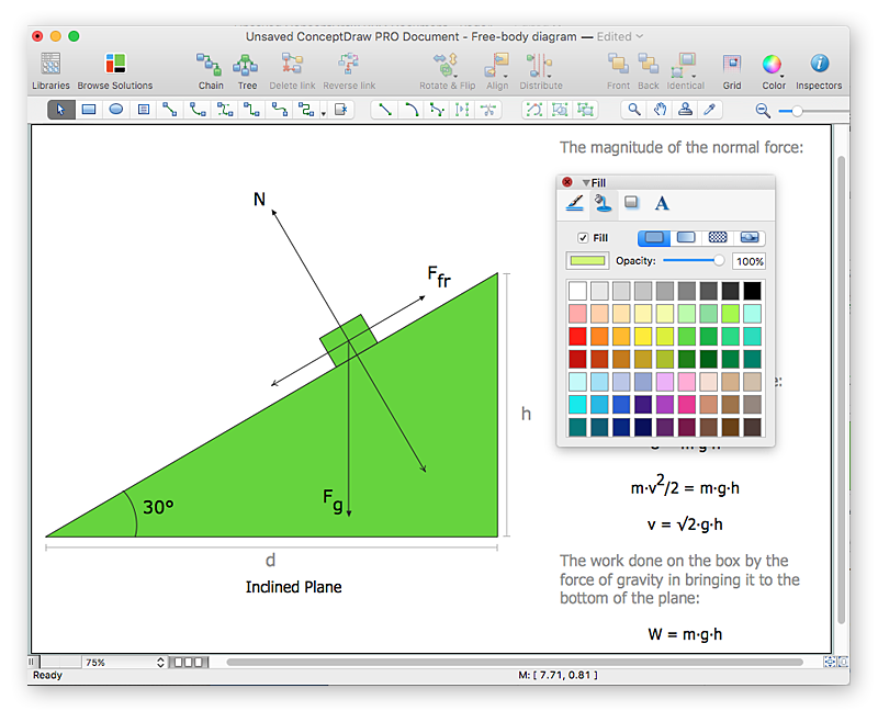physics-drawing-software