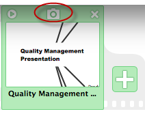 edit presentation