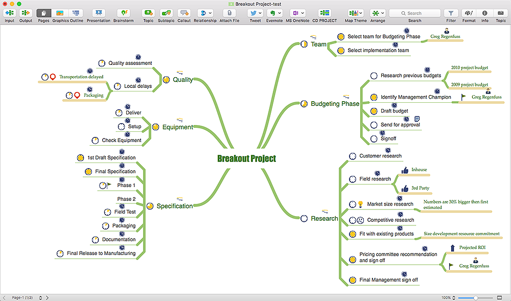 search-mind-map