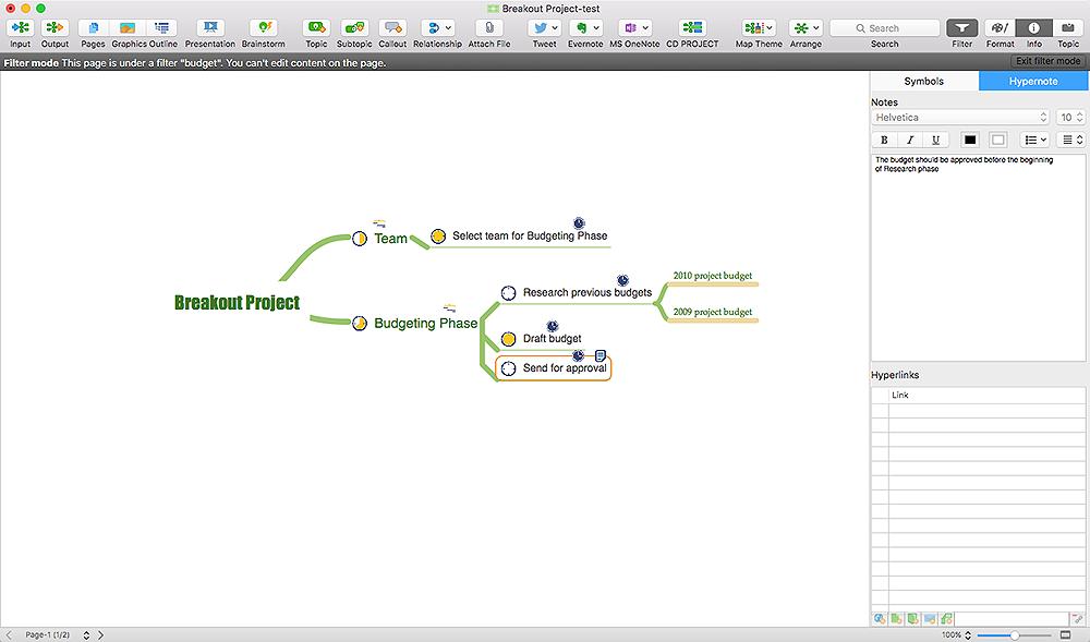 mindmap-filter-tool