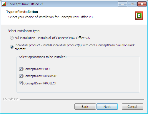 install-conceptdraw