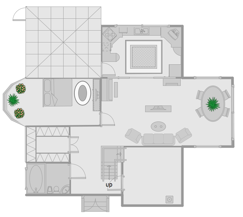 Interior Design Software: Interior Design Software. Building Plan Examples