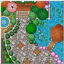 Landscaping garden design software