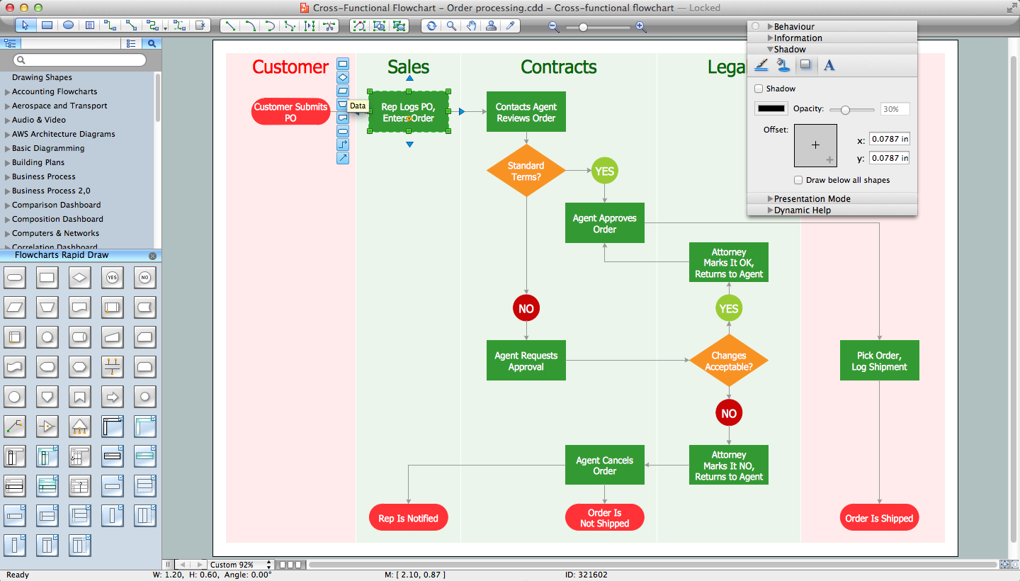 Flowchart Software Online For Superfast Flow Diagrams Manual Guide