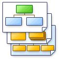 organizational chart software - organizational chart sample