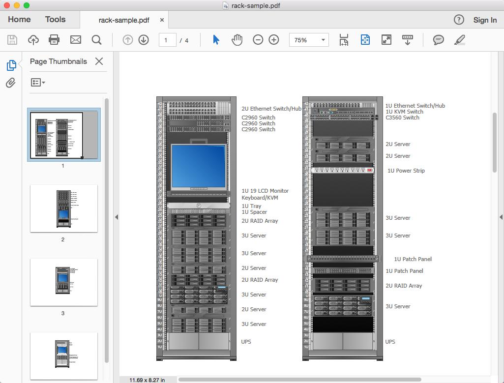 rack-diagram-export-to-pdf