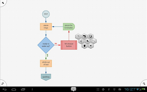 Top Android Flow Chart Apps