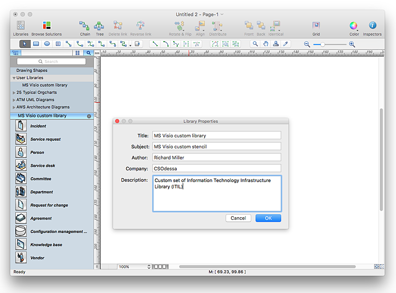 convert visio 2010 file to pdf