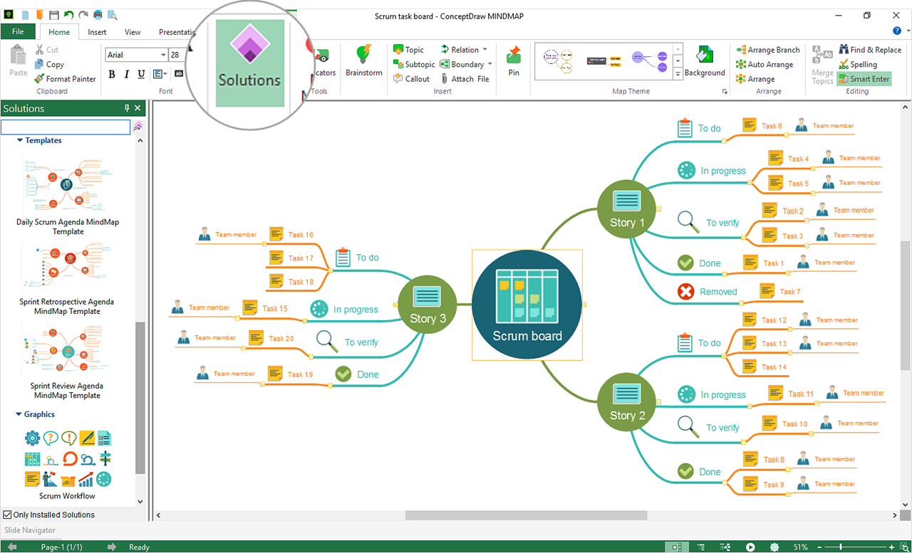 conceptdraw-mindmap-what-is-new
