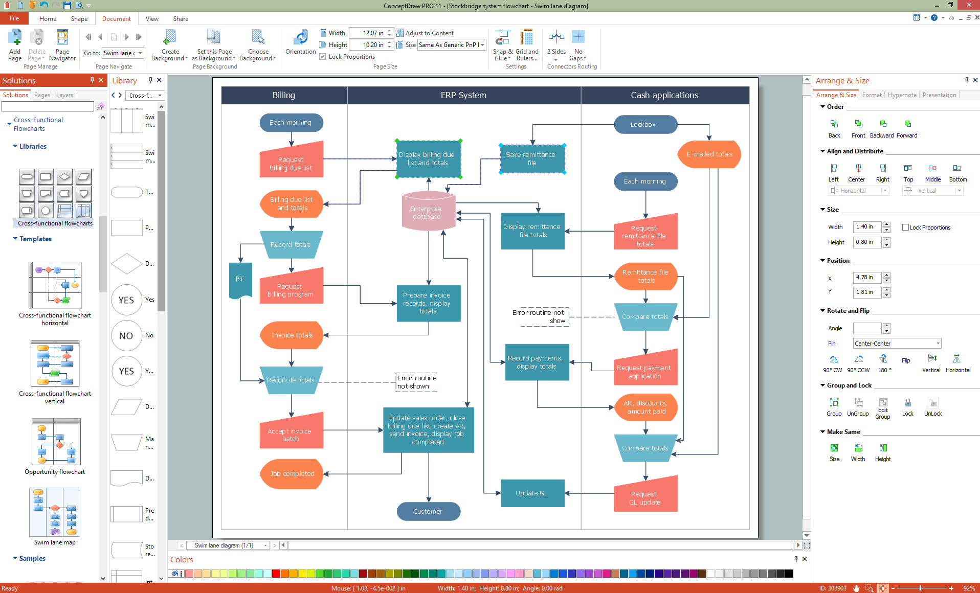 Mind Map Software, Drawing Tools | Project Management Software ...