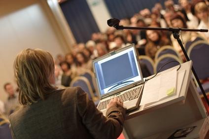 PM Presentations