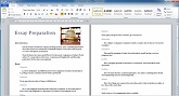 How to Import Mind Map from MS Word Document