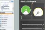 How to Connect Dashboard with Data