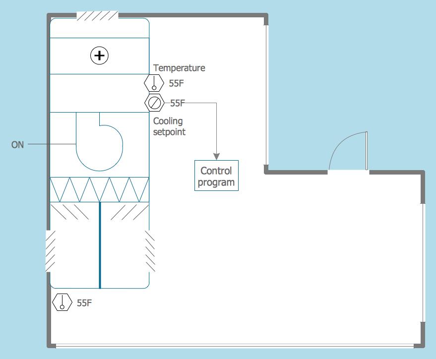 typical wiring diagram hvac unit ventilator   43 wiring