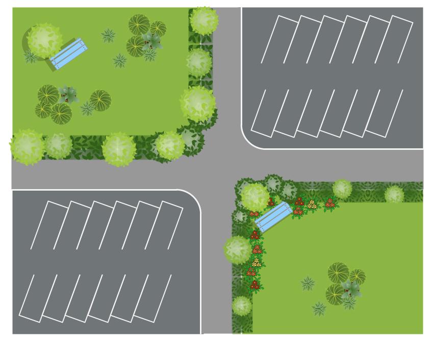 Basic Garden Design Software