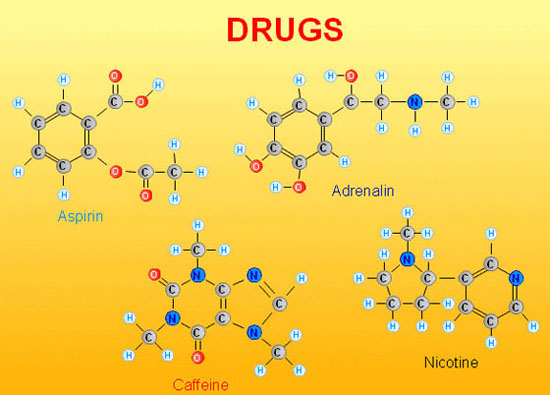 Conceptdraw samples science and education chemistry this example of chemical drawing is created with conceptdraw diagram diagramming and vector drawing software enhanced with chemistry solution from ccuart Gallery