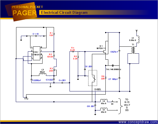 Conceptdraw samples engineering diagrams sample 5 electrical circuit diagram asfbconference2016