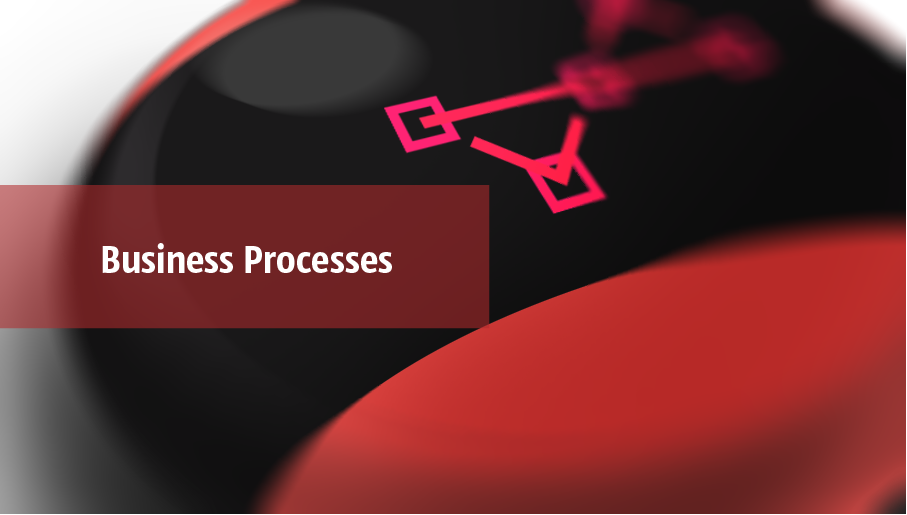 business process, business process flow