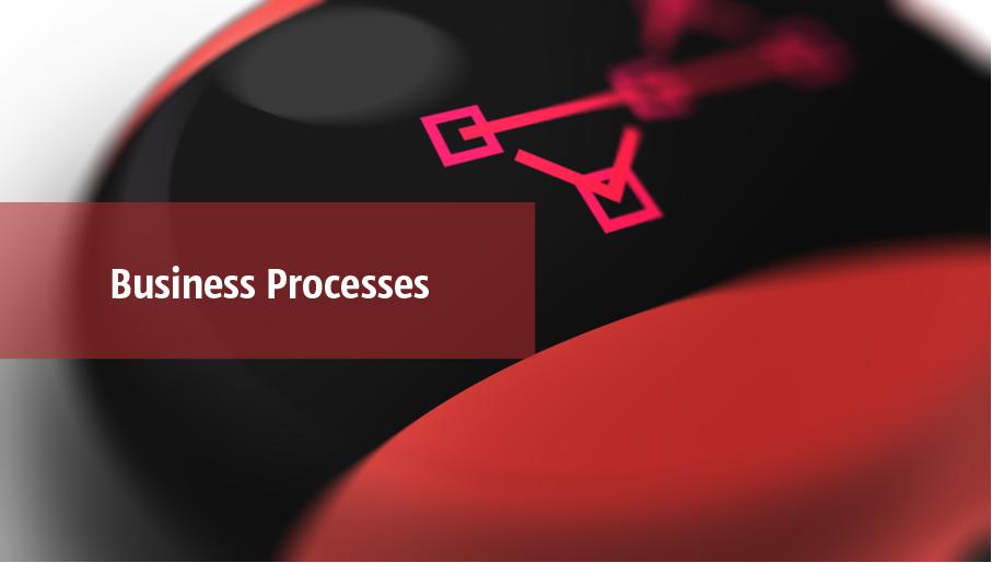business process, business process flow