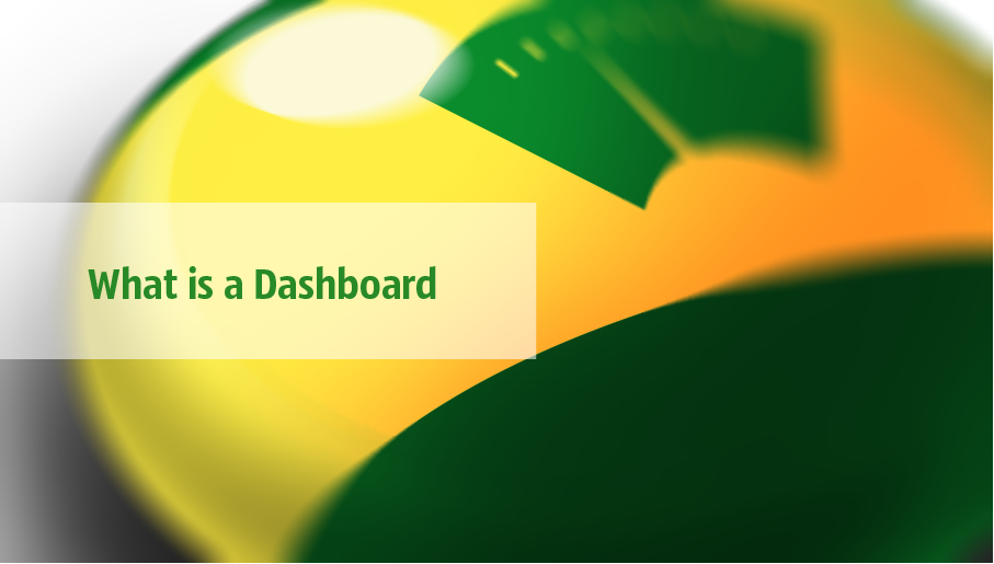 dashboards software