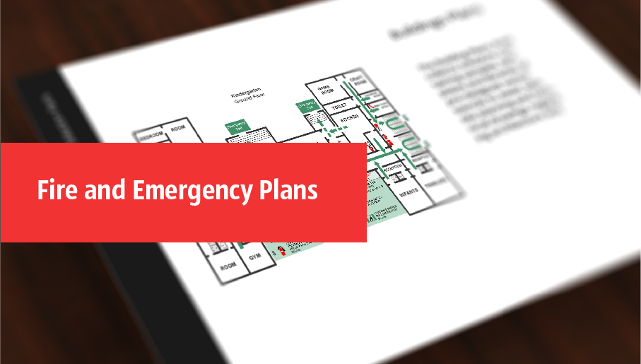 fire emergency floor plan, evacuation floor plan