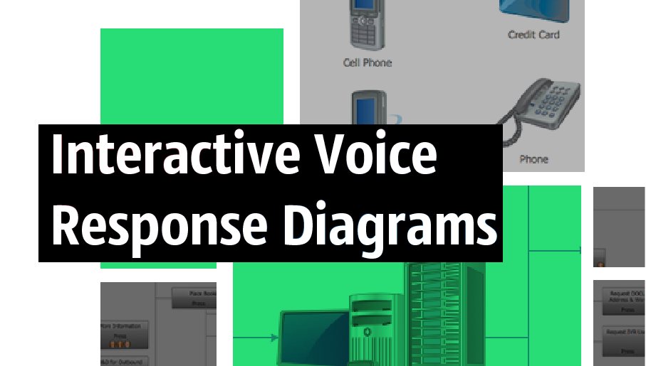 interactive voice response system, IVR