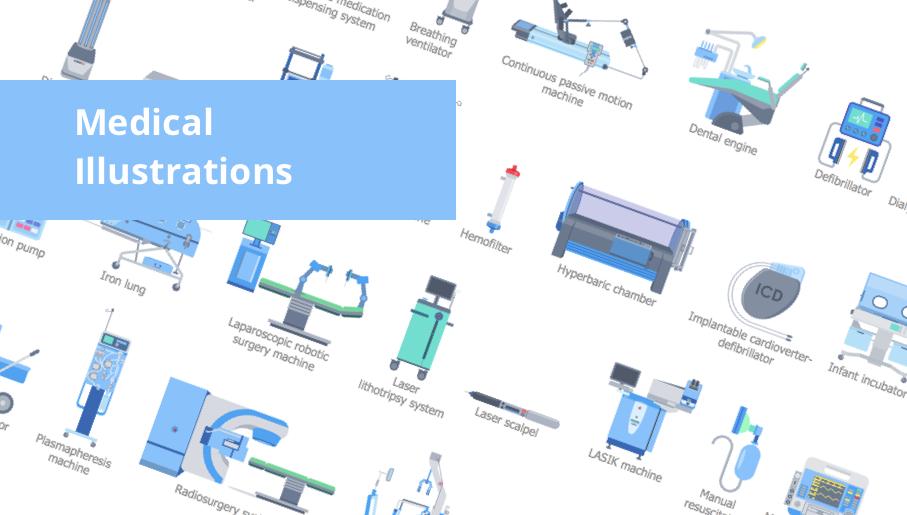 medical symbol, medical illustration, doctor symbol, medical specialties, medical diagnosis, medical imaging
