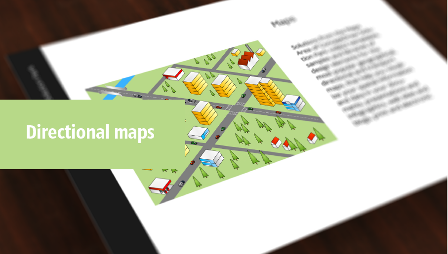 Directional Maps | Maps Driving Directions | Map Directions ... on