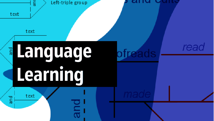 language learning, grammatic