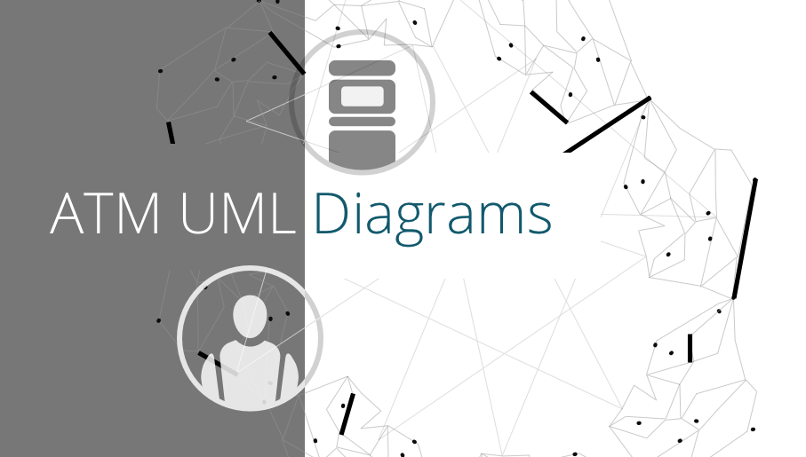 Atm Uml Diagrams Uml Deployment Diagram Example Atm System Uml