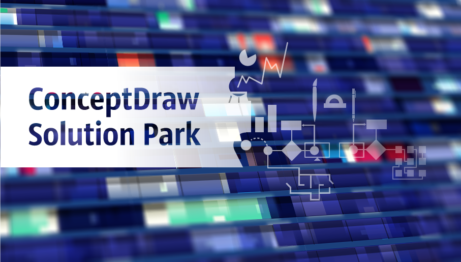 ConceptDraw Solution Park