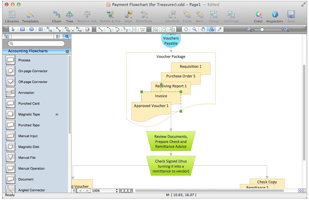 Dia Diagram Editor download  SourceForgenet