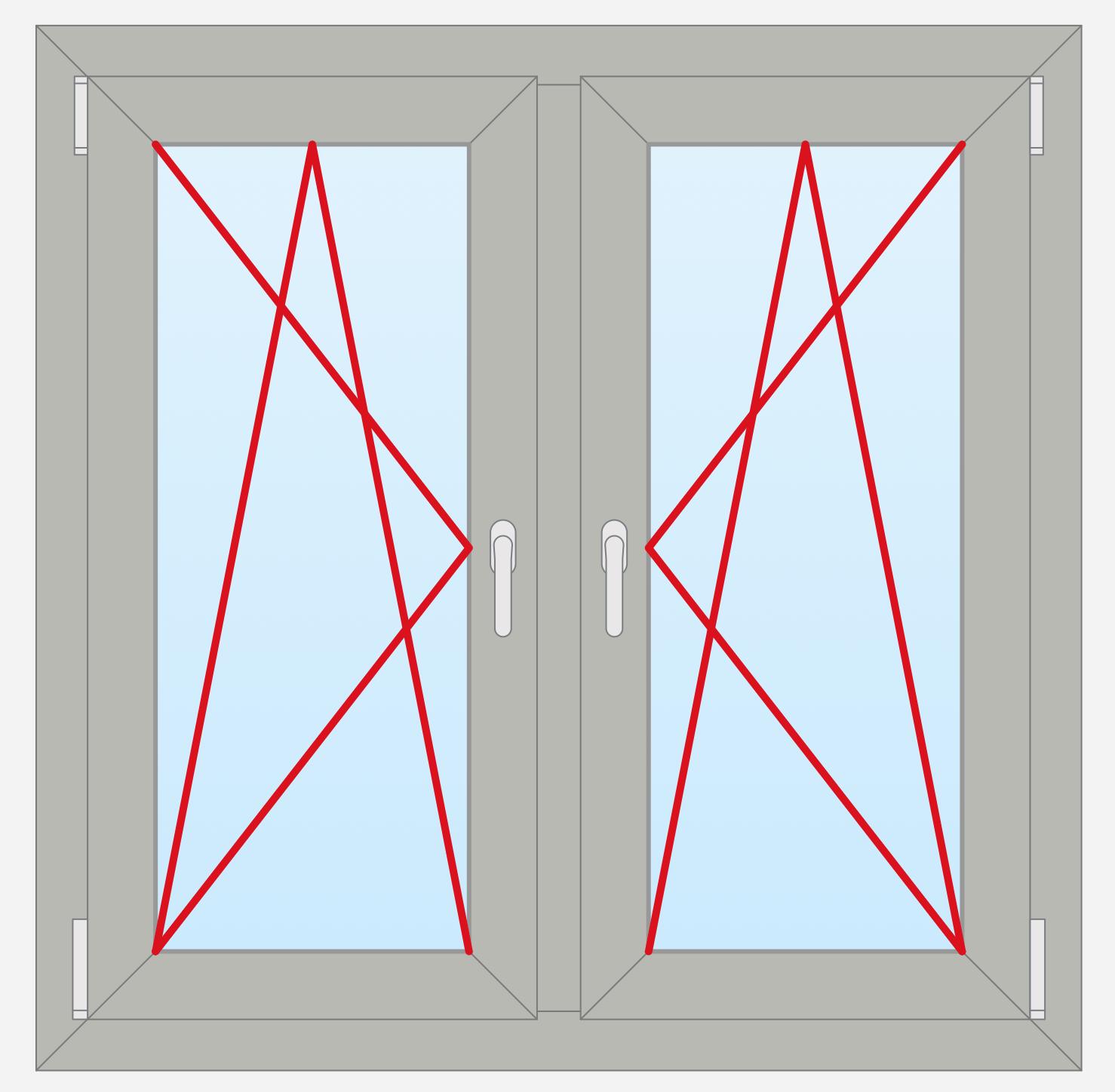 2 Panels Inside