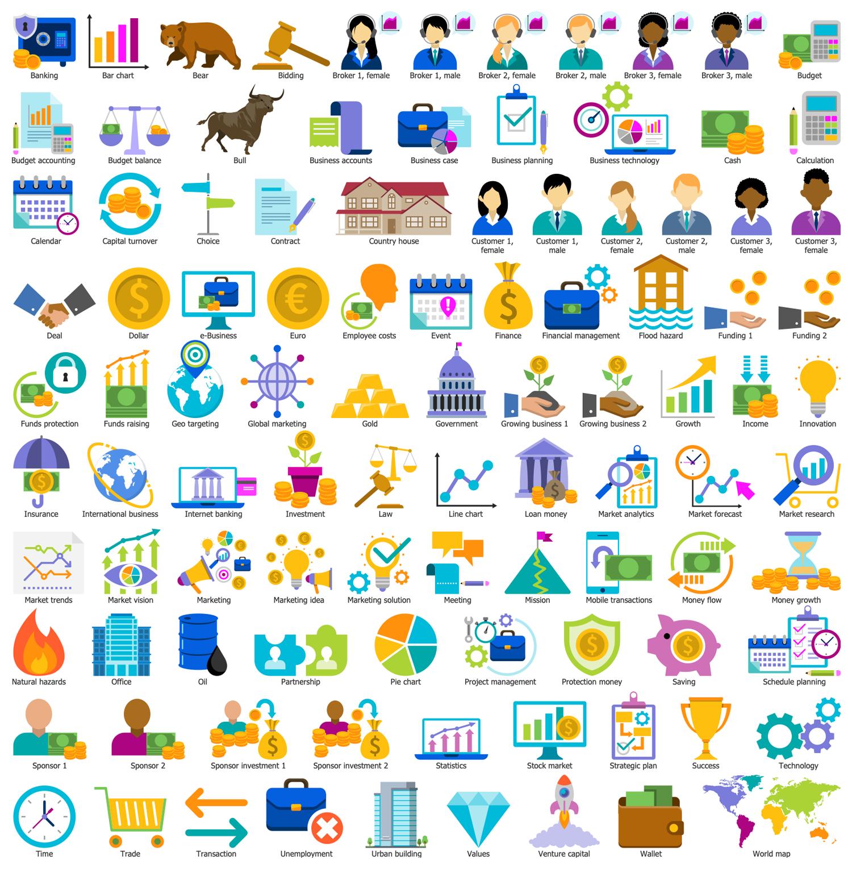 Design Elements — Economy