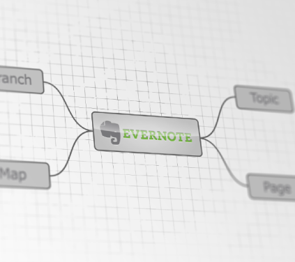 how to draw in evernote