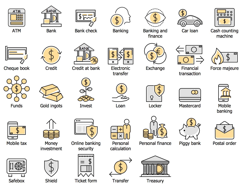 Design Elements — Banking
