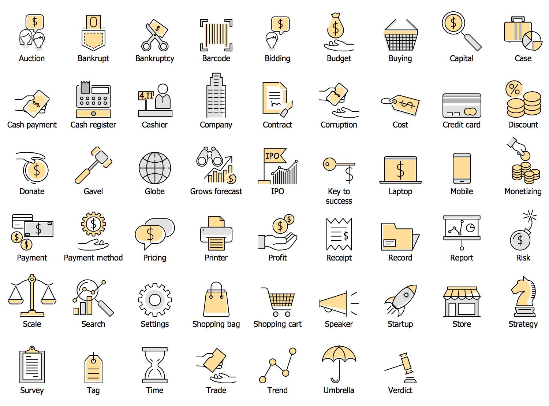 Design Elements — Commerce