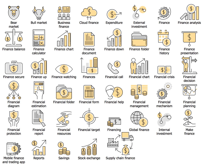Design Elements — Finances