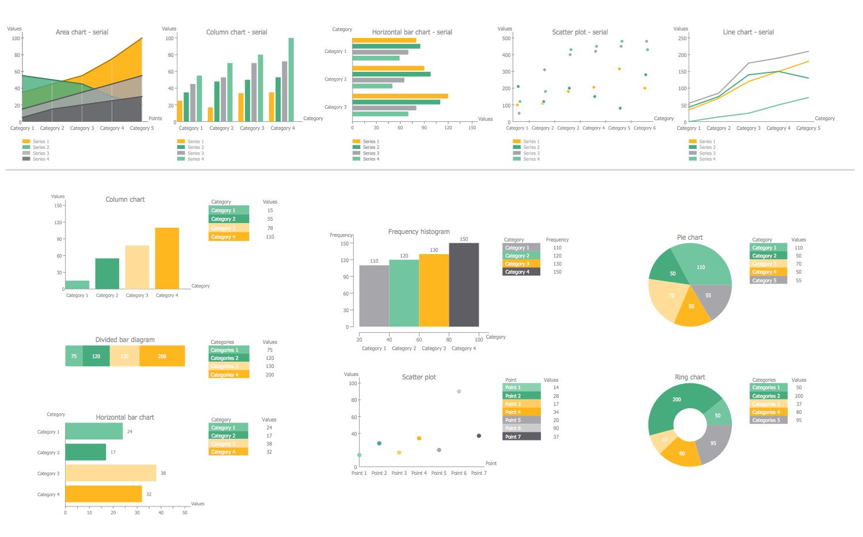 Design Elements — Financial Charts
