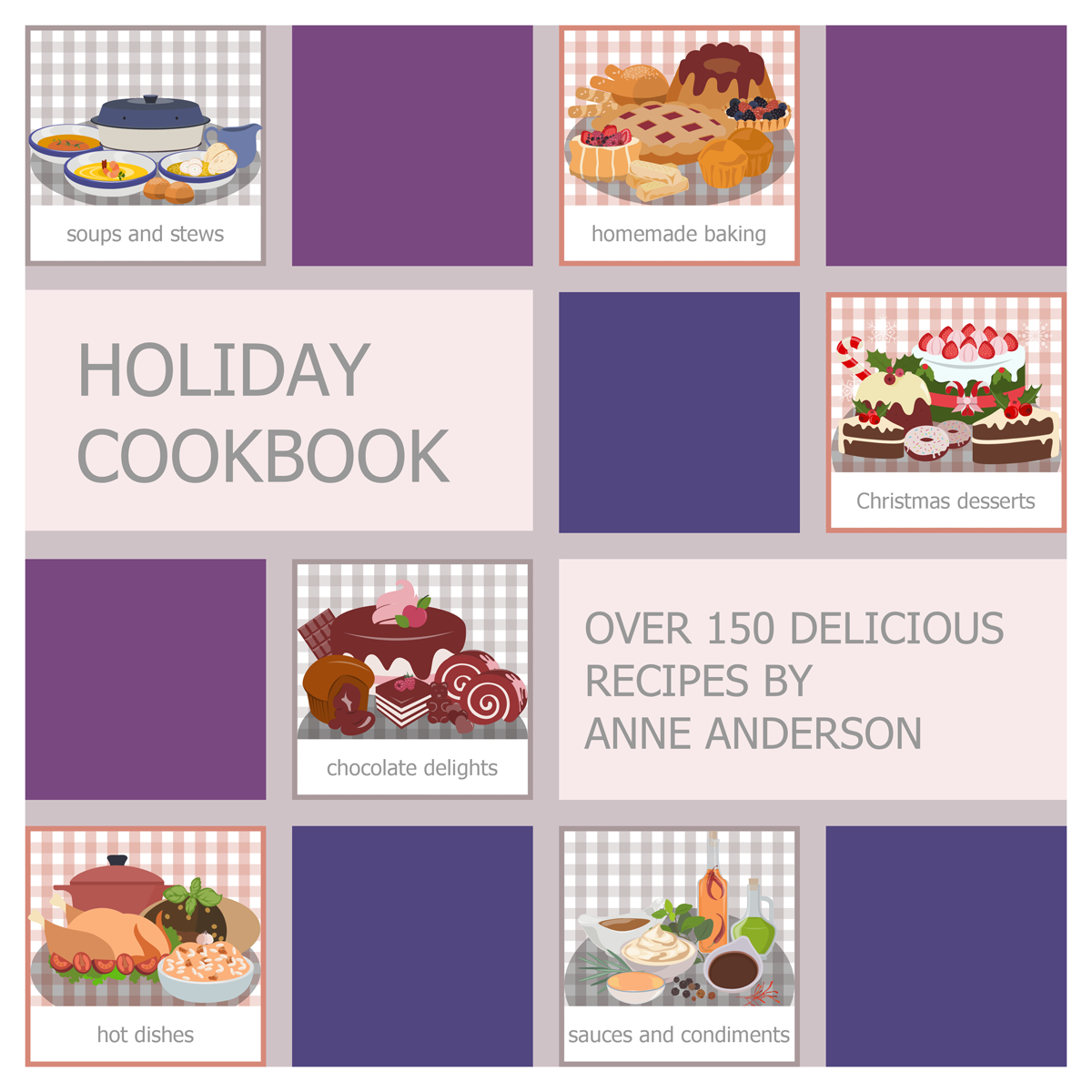 Holiday Сookbook