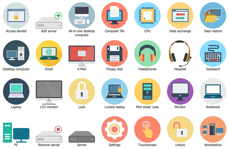 Design Elements — IVR Computer