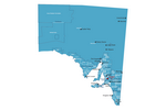 South Australia Local Government Areas
