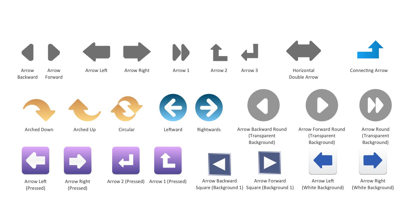 presentation clipart solution