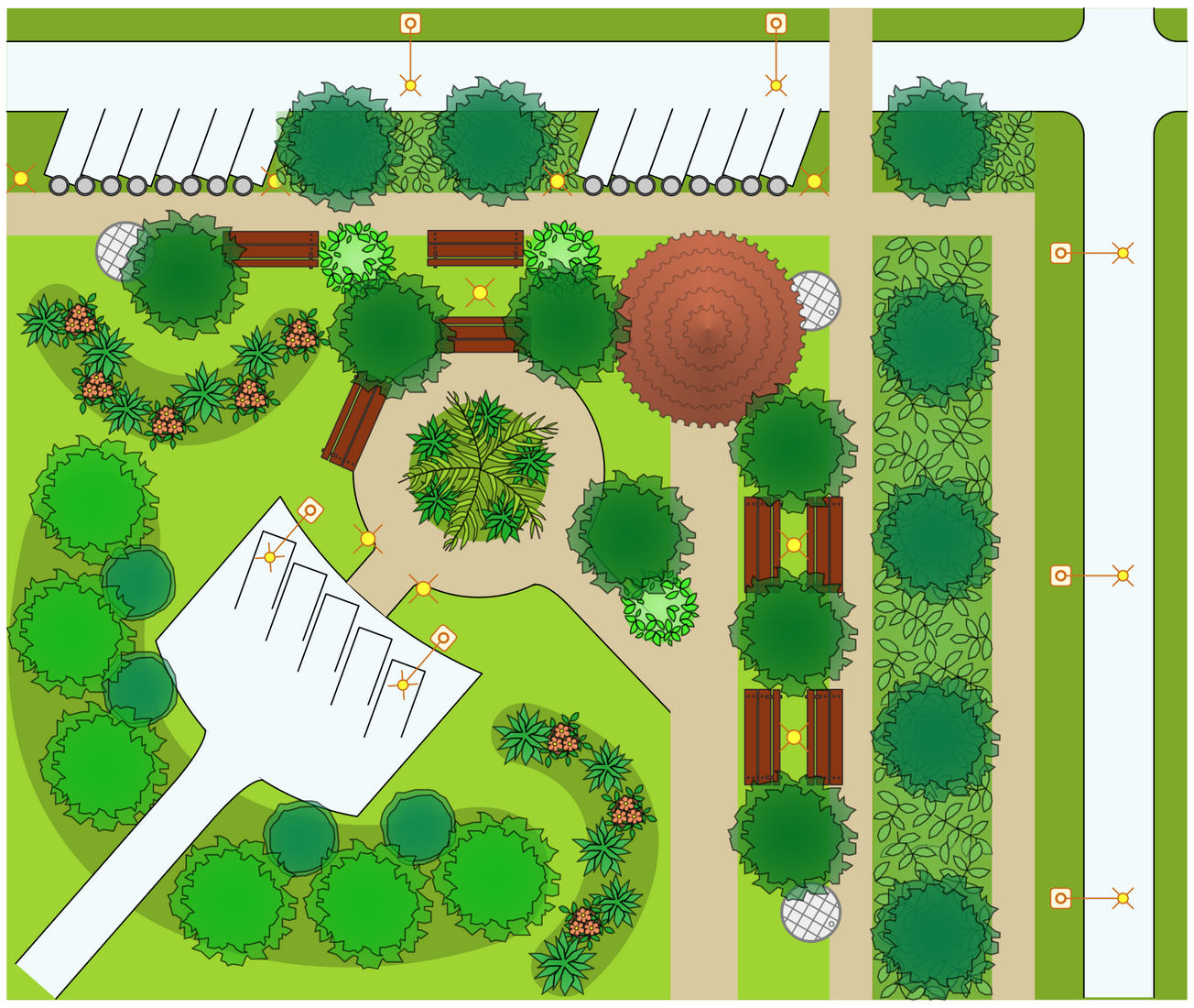 Residential Landscape Design Software