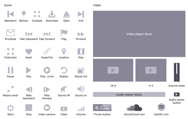 Design Elements — AV Media