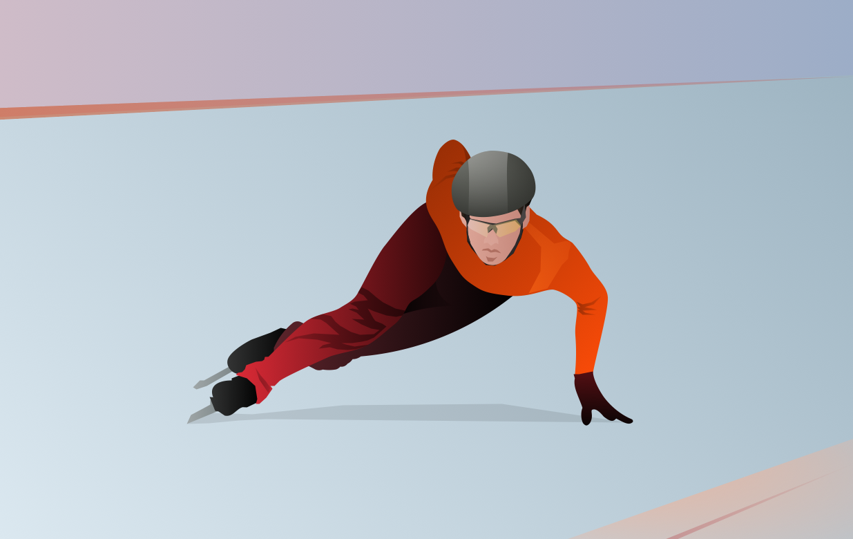winter sports solution conceptdrawcom