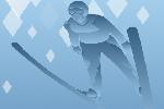 Sochi 2014 Ski Jumping
